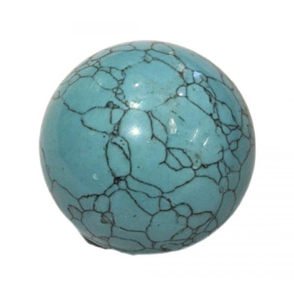 Blue-Howlite-ball