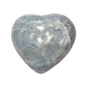 Celestite-heart