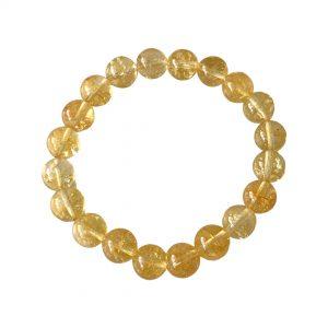 Citrine-bracelet