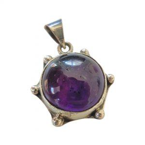 amethyst-pendant