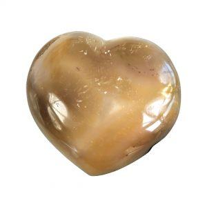 carnelian-heart