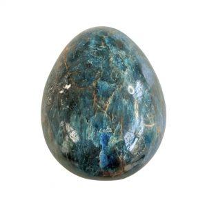 Blue-apatite-egg