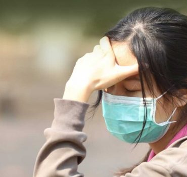 Stress & Anxiety In The Times Of Corona Virus Pandemic