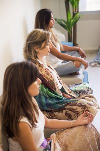 Englightenment Meditation Retreat Dubai