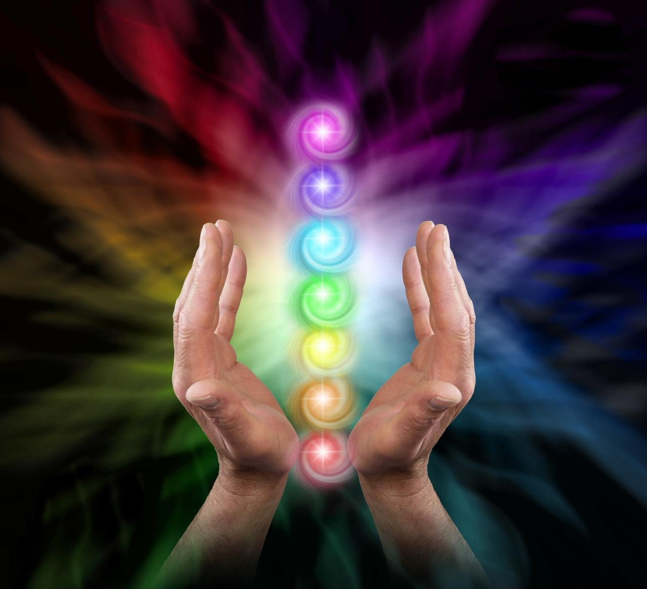 Karma Energy Healing