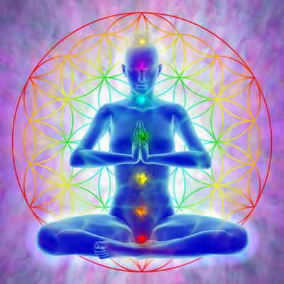 Aura Meditation Cleanse