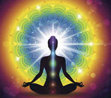 Chakra Healing Ancient Scriptures