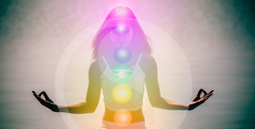 Chakra Healing And Aura Cleaning Meditation