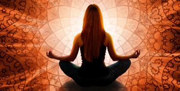 Divine Magic Mediatation