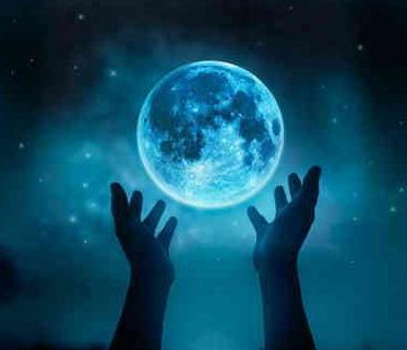 full moon meditation profound energies