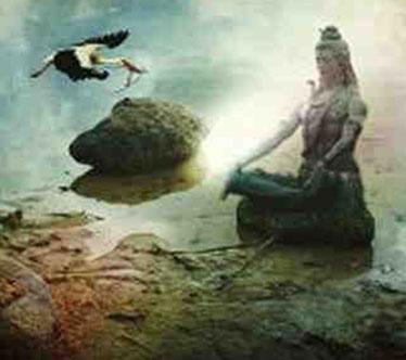 Insomnia Treatment Adiyogi Shiva