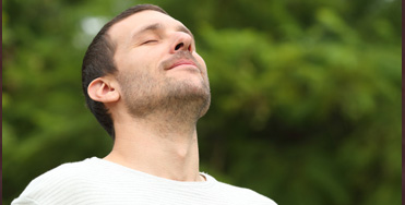 Karma Charging Breath Meditation