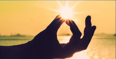 Mantra Healing Meditation