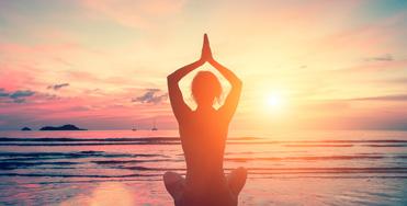 Relaxation Mediatation