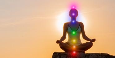 Samadhi 8th Chakra Meditation