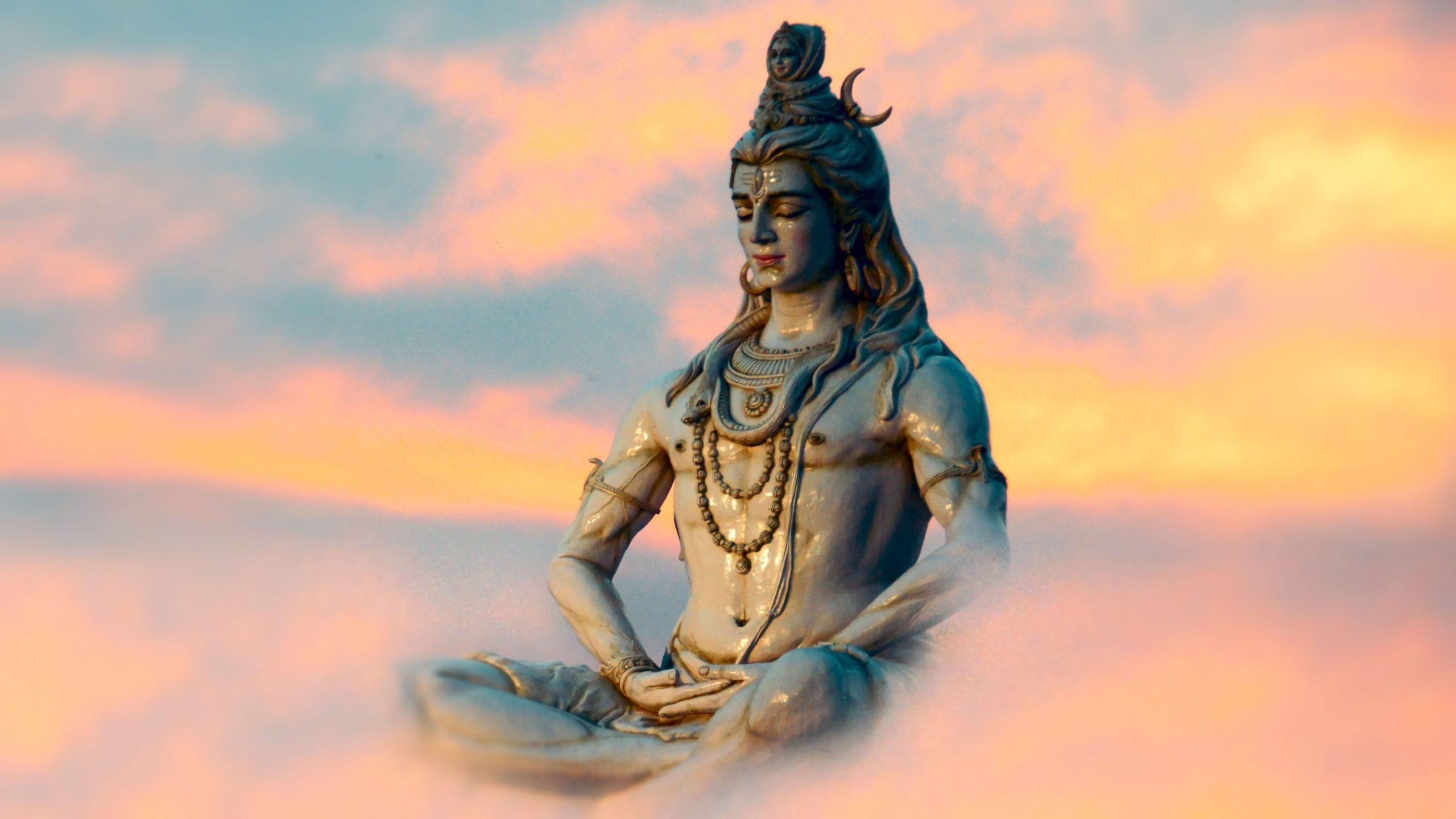 Adi Yogi Shiva