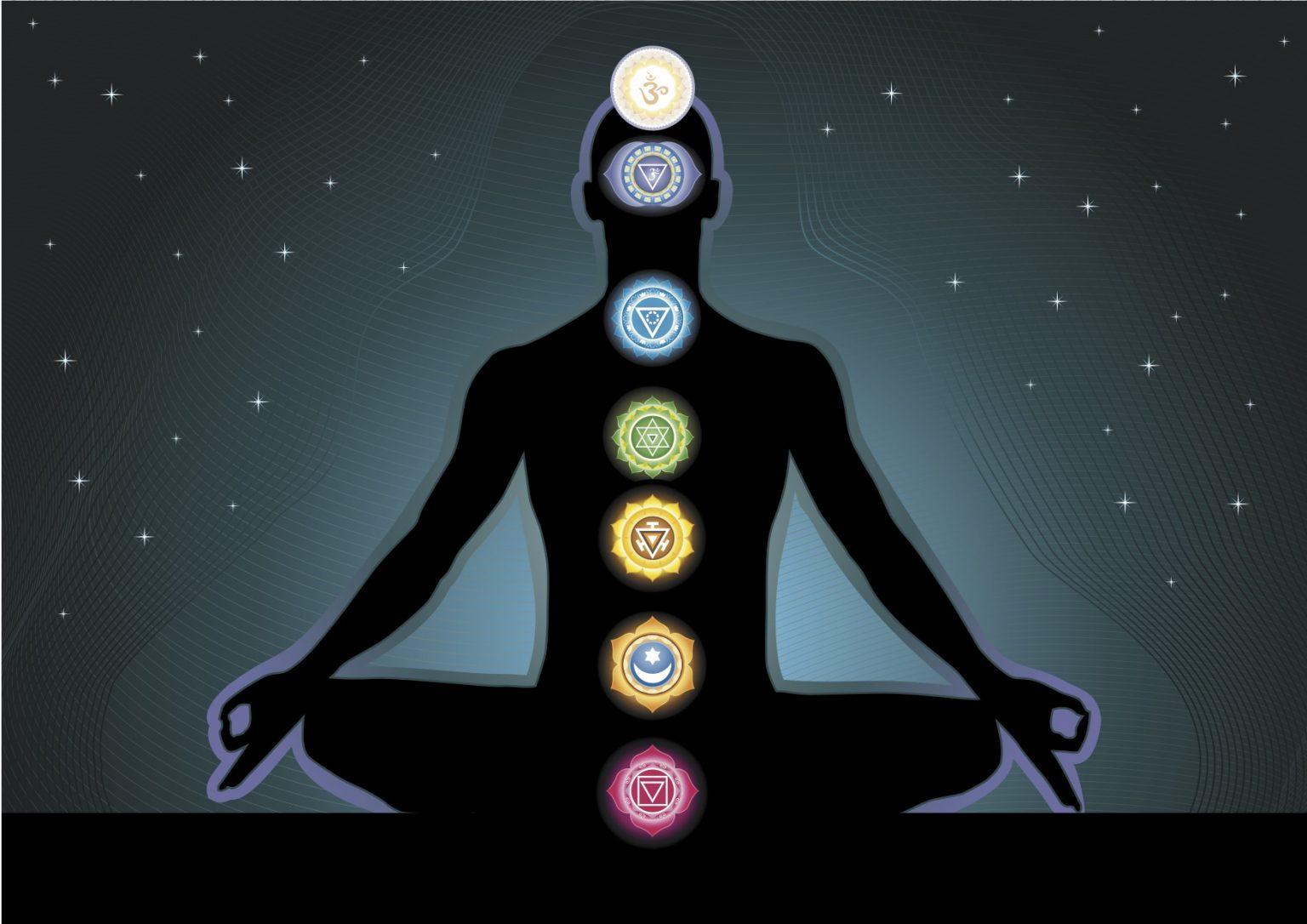 Chakra Healing Sessions