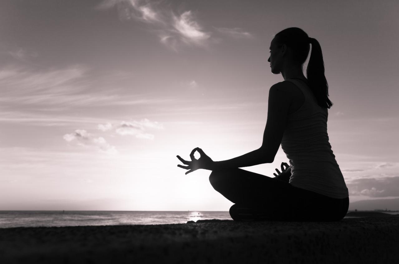 Aura Cleansing Meditation