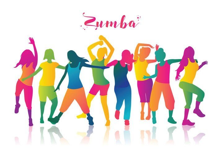 Did you know zumba 1