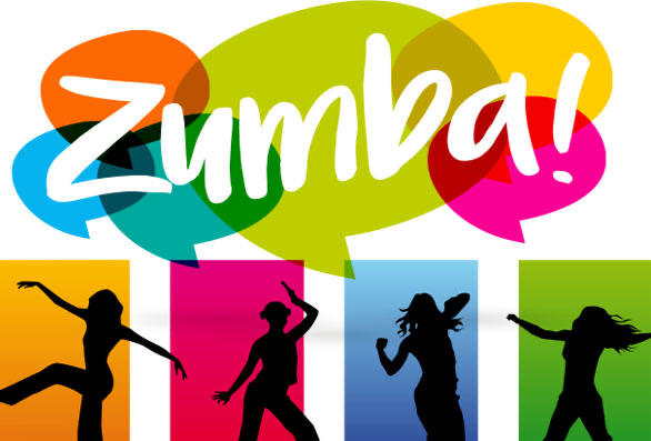 Did you know zumba 3