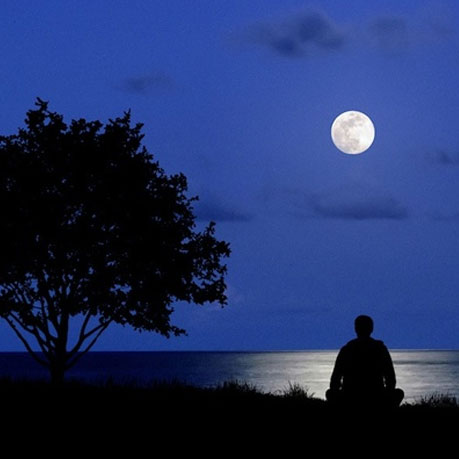 Full Moon 1 Images In The Paragraph, Home of Wellness