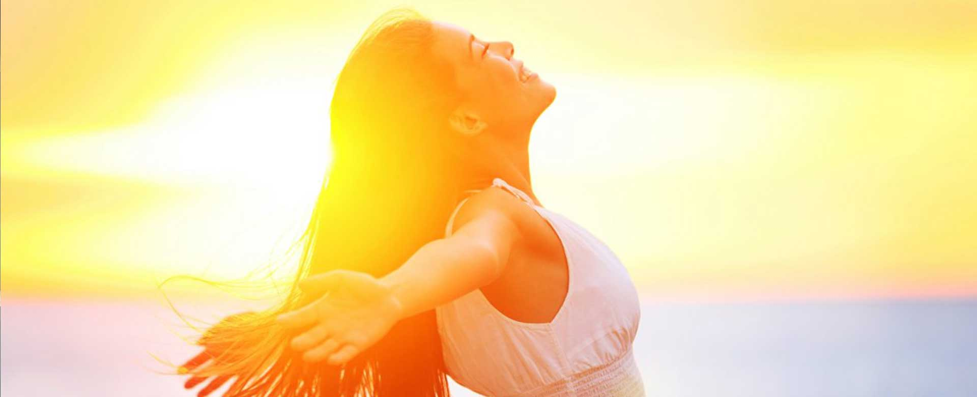 5 Easy Steps To Have A Blessed Day, Home of Wellness