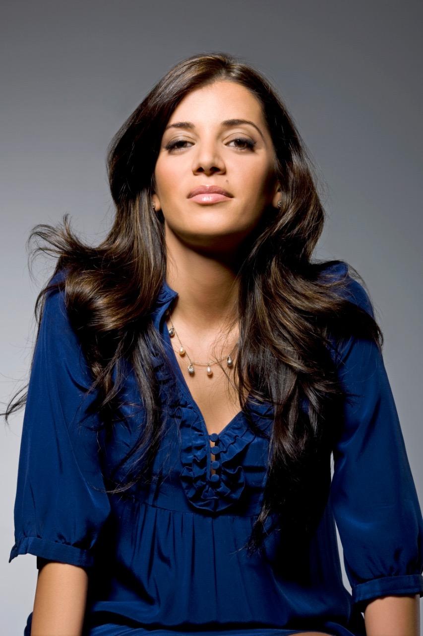 Dina Abdulhadi