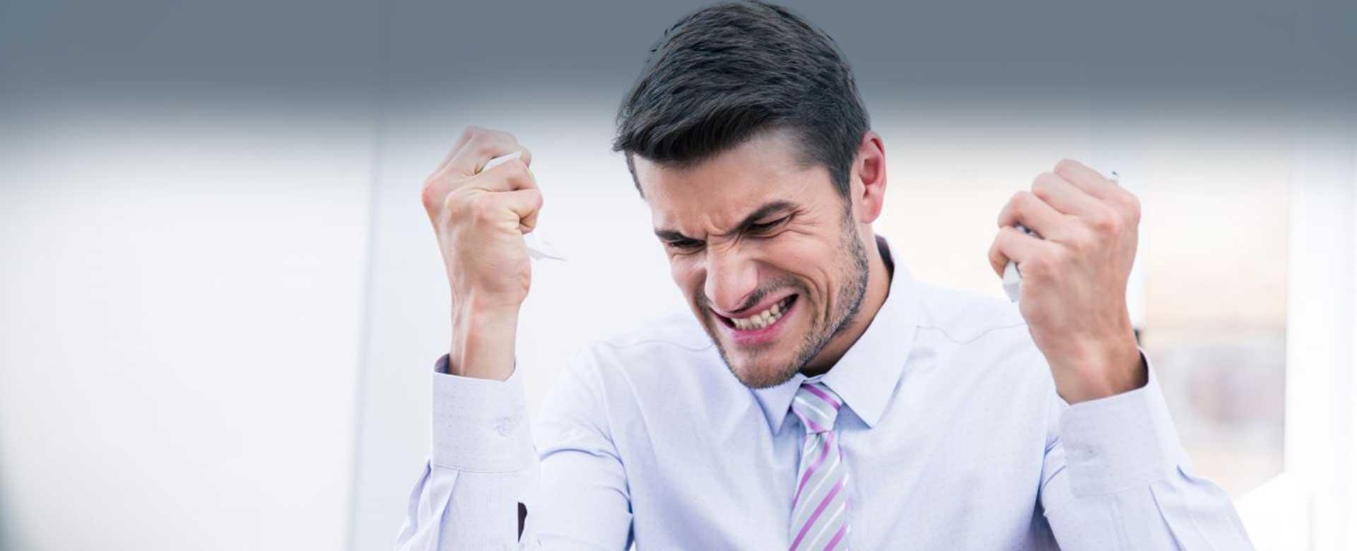 Anger Management, Home of Wellness