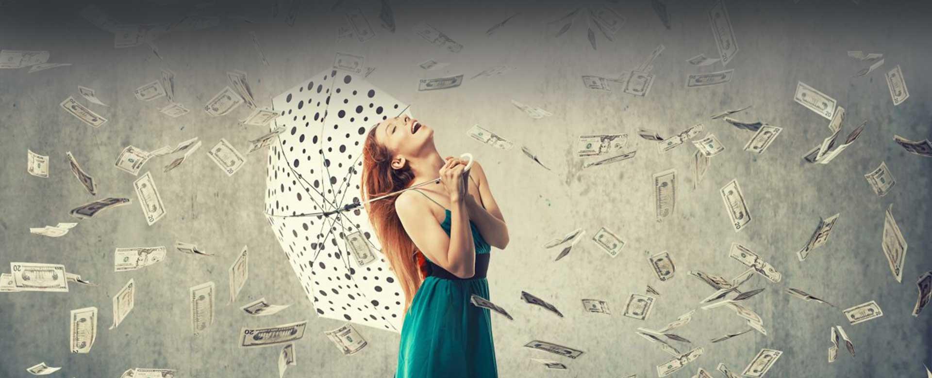 Secrets Of Financial Freedom, Home of Wellness