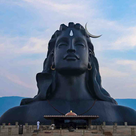Shiva 1images In The Paragraph, Home of Wellness