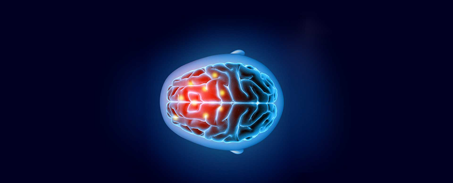 Why Medicate Change In Brain Due To Meditation, Home of Wellness