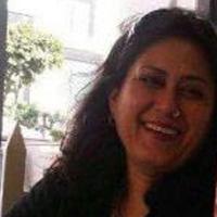 Dr Purnima Chhibber New Delhi India