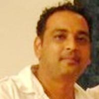 Harsh Varandani Dubai