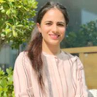 Lakshita Dhuper New Delhi India