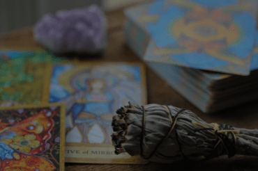 Tarot, Home of Wellness