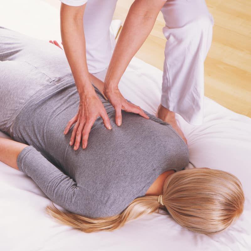 How Shiatsu Massage Reduces Both Stress Pain Dr  Axe, Home of Wellness