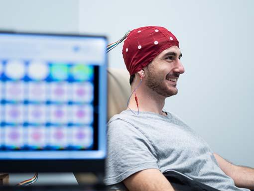 Neurofeedback Therapy Durham Nc, Home of Wellness