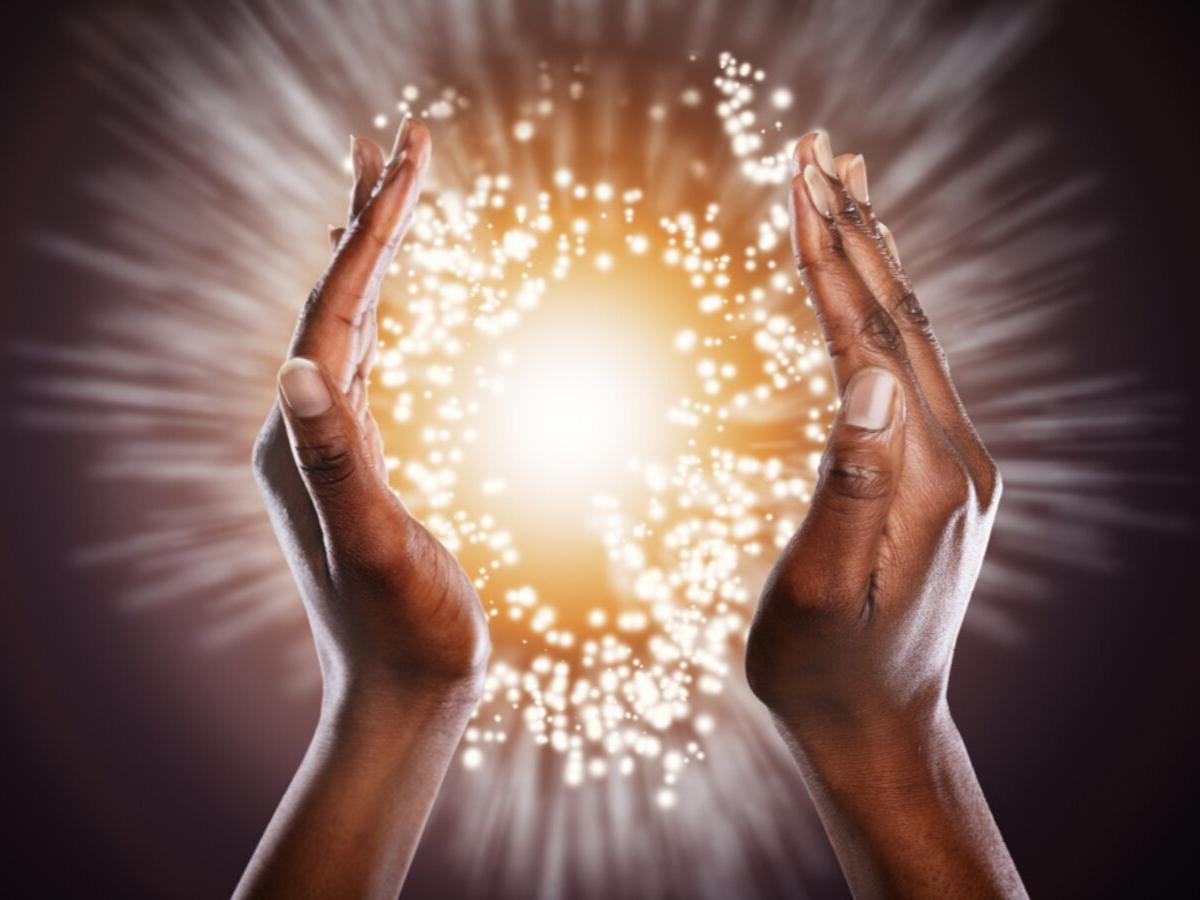 What is Karma Energy Healing