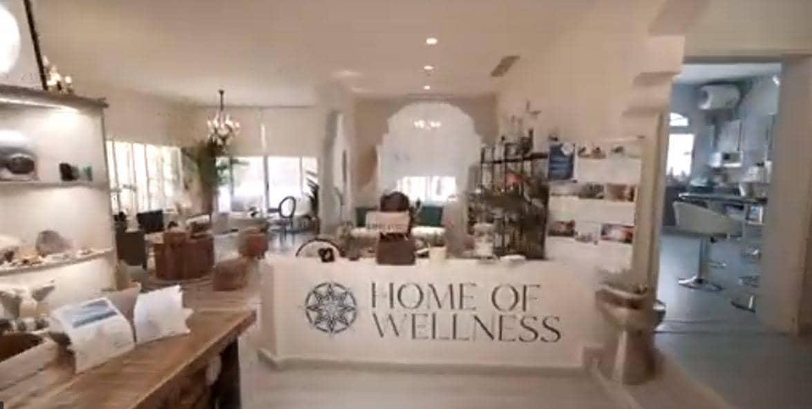Video Thumb 03, Home of Wellness