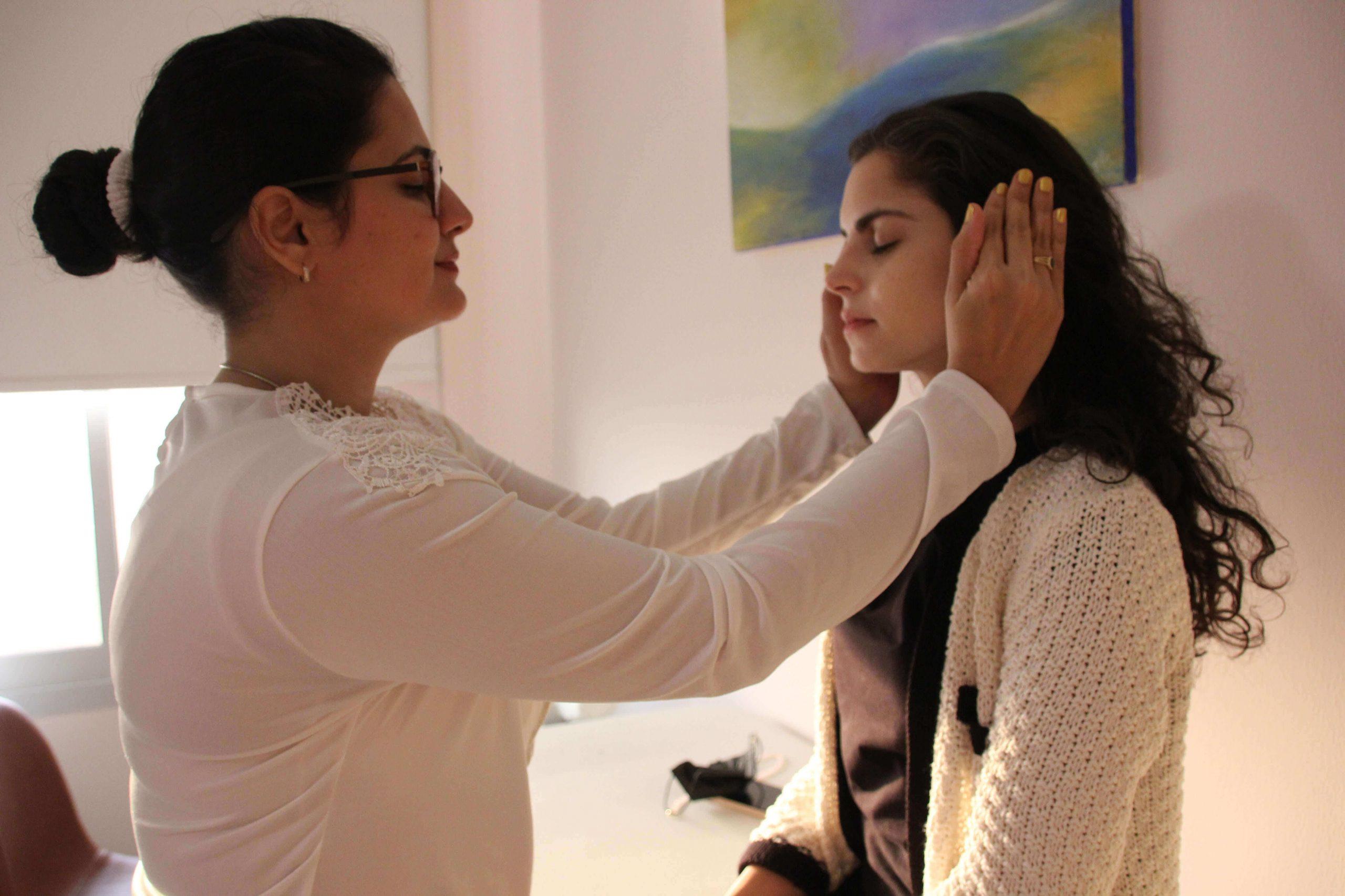 Reiki Healing Dubai
