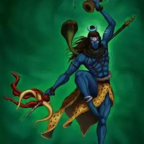Adiyogi Shiva, Home of Wellness