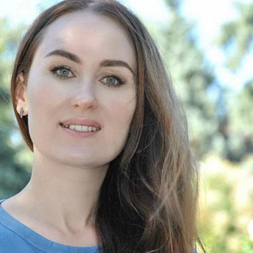 Anna Gashchenko, Home of Wellness
