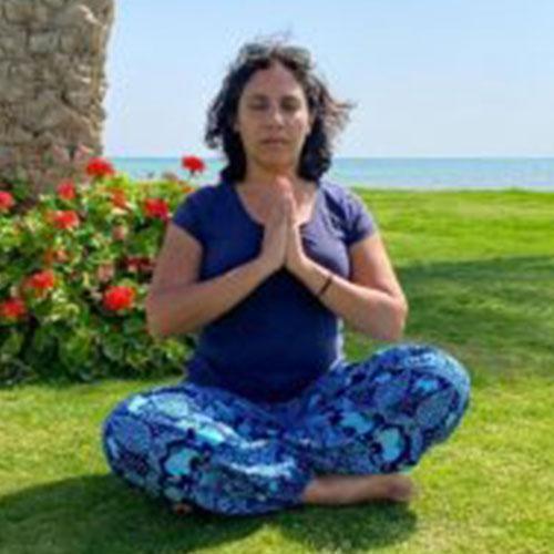 Lamia Samir, Home of Wellness
