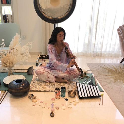 Shereen Al Mulla, Home of Wellness