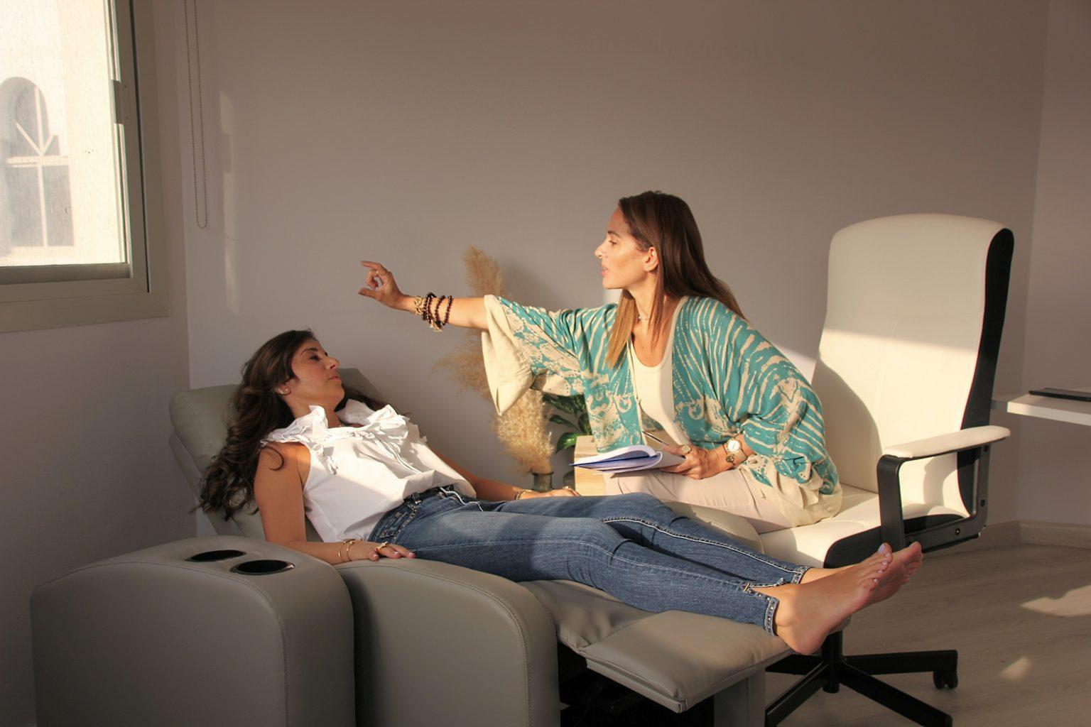 Amygdala Helps You, Home of Wellness