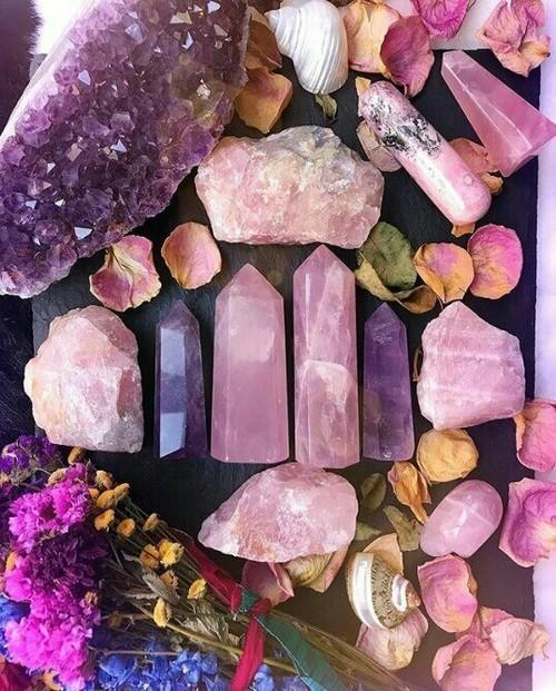 Crystal Is An Energy, Home of Wellness