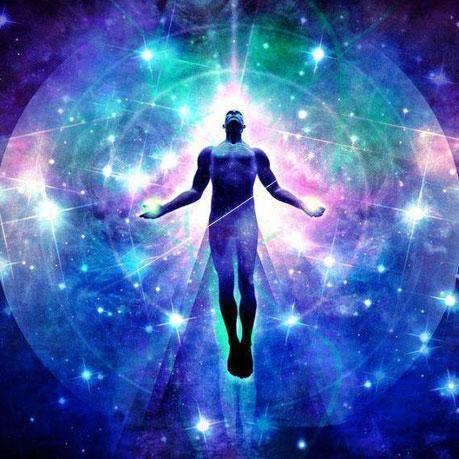 Human Energy Pattern, Home of Wellness