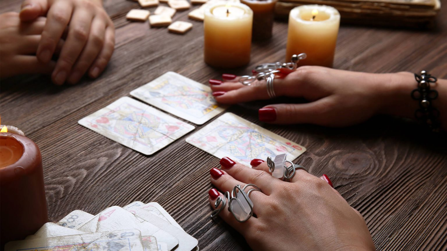 Significants of psychic Readings