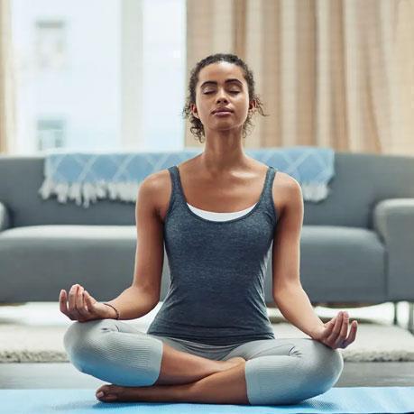 Yoga And Mindfulness, Home of Wellness